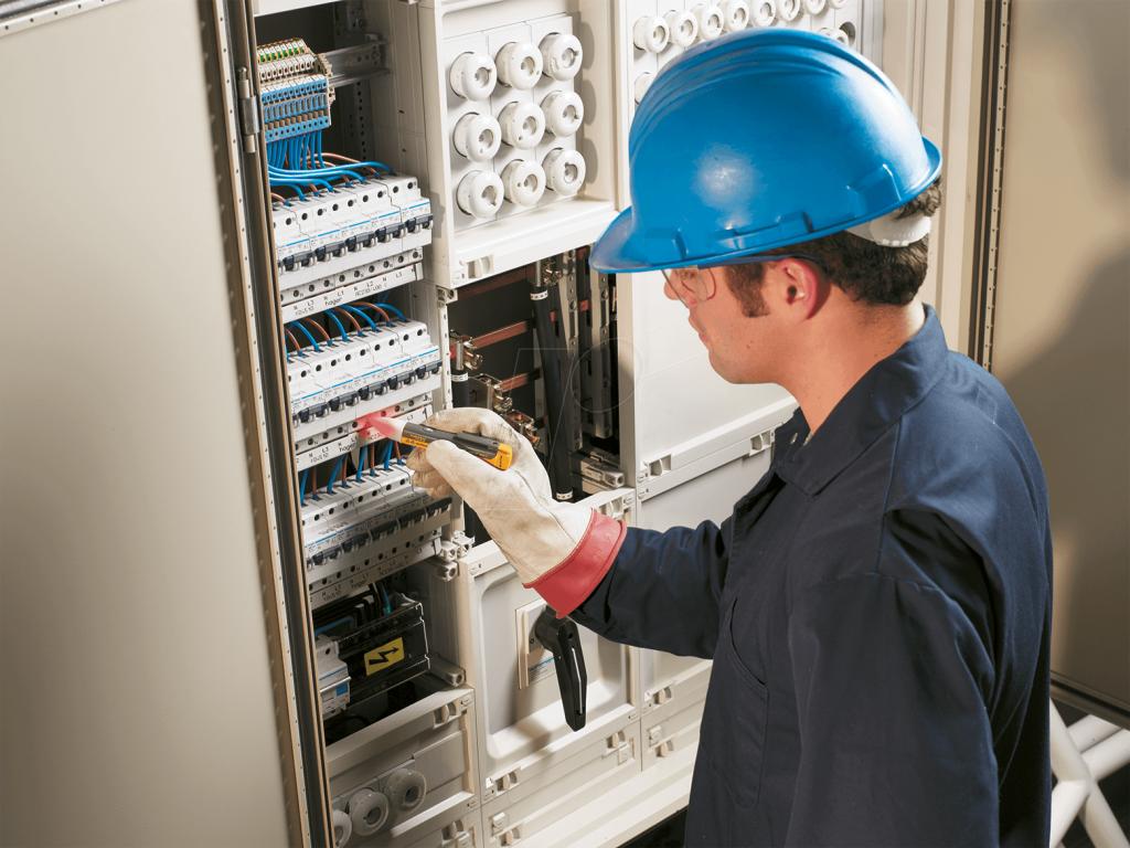 Устройство и безопасная эксплуатация электроустановок напряжением до 1000В. Электробезопасность II группа