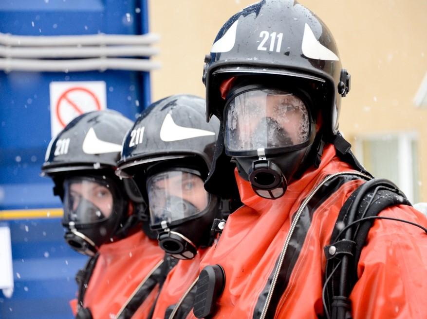 Тематический план курсового обучения в области гражданской обороны и защиты от чрезвычайных ситуаций